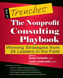 The Nonprofit Consulting Playbook cover